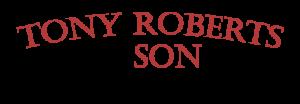 Tony Roberts & Son